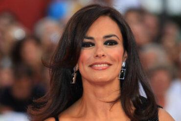 Μαρία Γκράτσια Κουτσινότα, Ιταλίδα ηθοποιός. Γενεθλια 27 Ιουλιου 1968