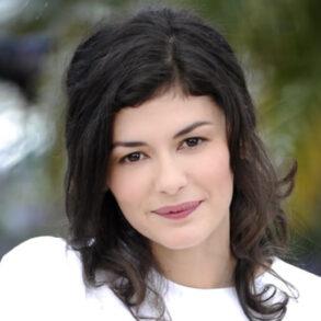 Ωντρέ Τοτού, Γαλλίδα ηθοποιός. Γενεθλια 9 Αυγούστου 1976