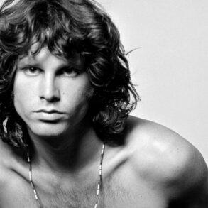 Jim Morrison βιογραφια